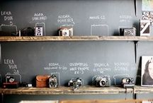 Ideas | Home / DIY projects or Pinspirations for in and around our home. / by Sue Fox