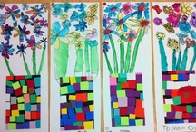 Kids Crafts & Activities / by Faith