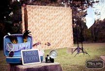 IF...I were a wedding planner... / by Sue Fox