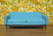 Furniture / by Faith