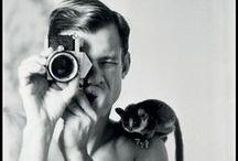 Photographers. / by Francesca Santoro