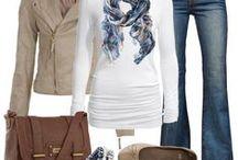 Fashion Inspirations / by Julie Dewald