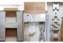 Pinterest Inspired | Project Complete / by Sue Fox