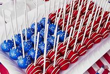 Celebrate the 4th / by Paige Montgomery
