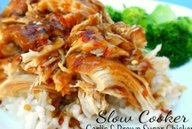 Slow Cooker / by The Not So Desperate Chef Wife