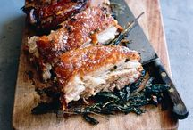 If You Like Pork / by Paige Montgomery