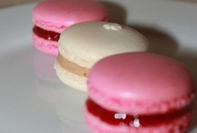 Mes recettes, mon blog cuisine / by Cookingmymy (Audrey)