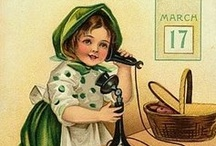 Kiss Me I'm Irish / Food, decorations and craft ideas for St. Patrick's Day! / by Lana Fritsch