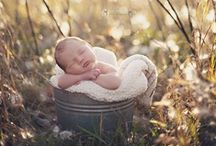 New Baby | Session Inspirations / by Sue Fox