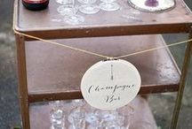 Kathy's Wedding Shower Ideas / Pin stuff in here you think Kathy'd like for her shower / by Petra Gheraibeh