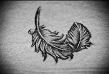 Tattoo / by Laurel Hannigan