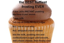 """best"" icing recipes / by Susan Webb"