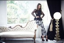 New Look loves Kelly Brook / by New Look