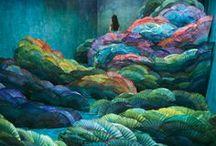 { Art Works } / by Marie Gyllstrom
