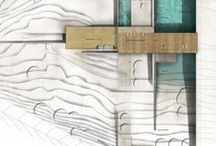 { Architectural Graphics } / by Marie Gyllstrom