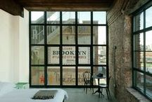 { Hostels, Hotels and Resorts } / by Marie Gyllstrom