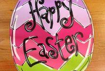 Easter Ideas / by Coleen Kilhoffer Jones