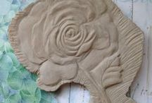 Creative clay / by Patricia Sweede