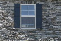 Home Exteriors / by Lisa Stec