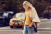 Autumn Forecast / by New Look