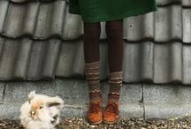 Fashion / by Sylvia Nausicaa