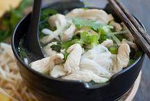 Noodles Recipes / by Bee | RasaMalaysia.com