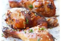 Easy Chicken Recipes / by Bee | RasaMalaysia.com
