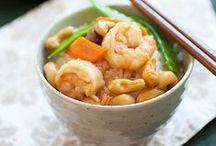 Seafood Recipes / by Bee | RasaMalaysia.com