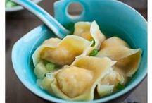 Soup Recipes / by Bee | RasaMalaysia.com