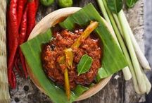 Southeast Asian Recipes / Exotic and scrumptious ecipes from Southeast Asia. Taste the flavors and colors of Southeast Asia on your dining table.   / by Bee | RasaMalaysia.com