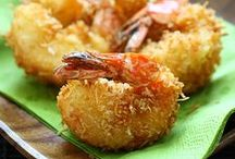 Appetizers Recipes / A collection of recipes that are great to serve as appetizers or lite bites. / by Bee, Rasa Malaysia