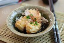 Tofu Recipes / by Bee | RasaMalaysia.com