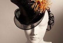 Chapeau / by Barbara Williams