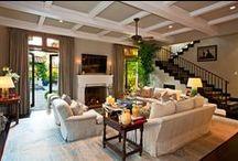Living room / by Teresa Pereira