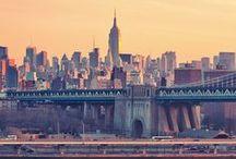 NY I love you / by Teresa Pereira