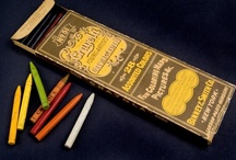 School is Cool  / We celebrate the back-to-school season with this group of school-related objects, artifacts and artwork from the Smithsonian's collection.  / by Smithsonian