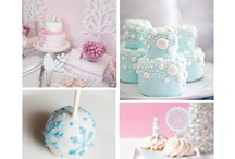 Pretty Pretty Cakes! / Cakes, cupcakes & cake balls along with all the extras