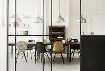 Home : Kitchens + Dining / Home Architecture, design & home decor. / by Killer Aesthetic