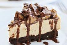 Sweet Dessert Recipes / by Bee, Rasa Malaysia