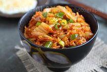 Korean Recipe / by Bee | RasaMalaysia.com