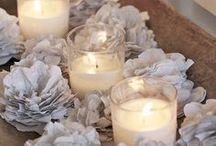 Candles / by Teresa Pereira