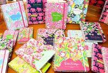 Notebooks / by Teresa Pereira