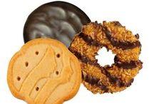 GS Cookies / by Lindsay Kotheimer