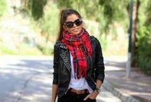 Women's Fashion / by Mel's Lone Star Lanes
