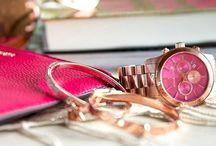 Watches / by Teresa Pereira