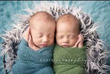 Twin Stuff / Information and links on twin related things. / by Angie Wright