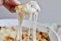 Gluten Free (not Taste Free) Food!  / by Cati Nelson