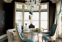 Dining Rooms / by Lisa Kinney