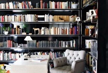 Library / by Lisa Kinney