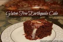 Gluten-Free Desserts  / by Cati Nelson